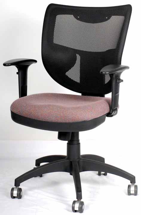辦公椅nk010