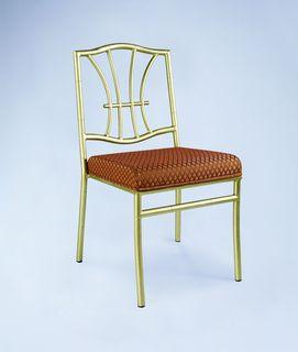 CR110007 高級宴會椅