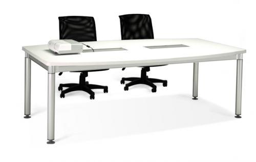 船型會議桌00-003