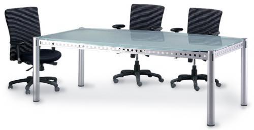 玻璃會議桌00-005