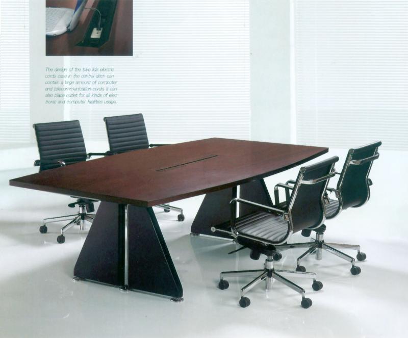 高級會議桌00-008