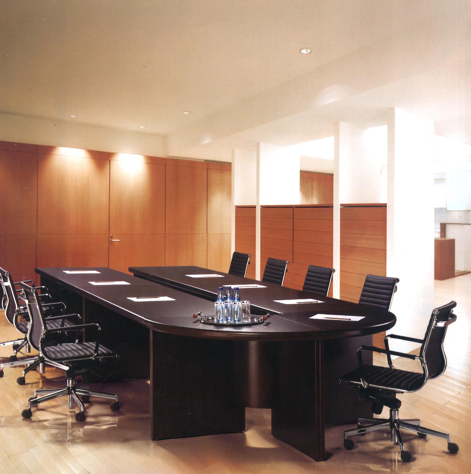 高級會議桌002