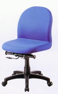 新人體工學辦公椅CQ-03