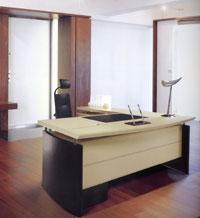 高級主管辦公桌014