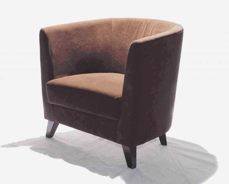 洽談沙發椅-009